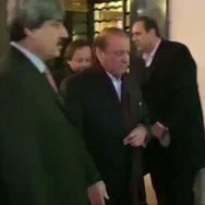 نواز شریف ، لندن برج اسپتال ، طبی معائنہ ، شہباز شریف ، عمران خان ، اورنج ٹرین