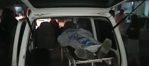 نوشہرہ، ریلوے ٹریک، مال گاڑی کی ٹکر، 4 افراد جاں بحق، 92 نیوز