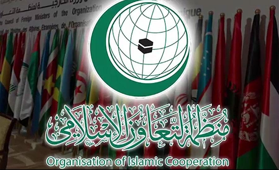 او آئی سی کا بھارت کے متنازعہ شہریت قانون اور بابری مسجد کیس کے فیصلے پر اظہار تشویش