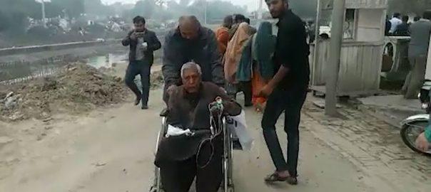وکلاء گردی، پی آئی سی، مشینوں کی ٹوٹ پھوٹ، 80 فیصد کام بند، لاہور، 92 نیوز