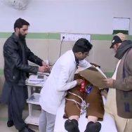 پی آئی سی، ایمرجنسی کھول دی گئی، ڈاکٹرز، پیرا میڈکل اسٹاف پہنچ گیا، لاہور، 92 نیوز