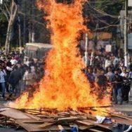 بھارت  متنازعہ شہری بل  آسام  92 نیوز 