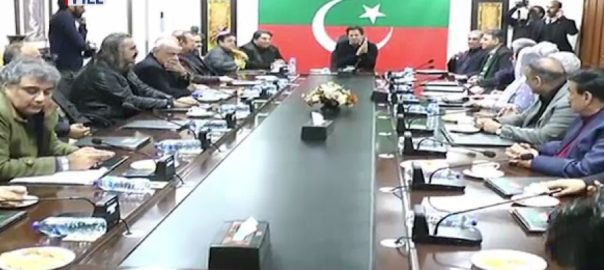 میڈیا اسٹریٹجی اجلاس ، حکومتی ، پارٹی ، ترجمان ، پارٹی قیادت ، شریک