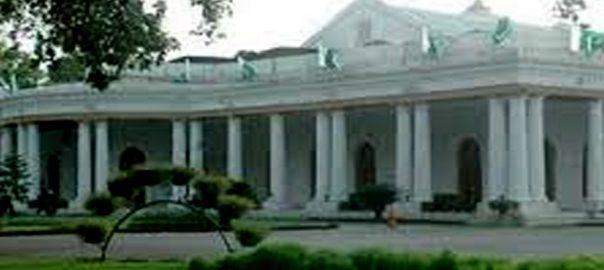محکمہ داخلہ پنجاب لاہور  92 نیوز اربوں روپے  بے قاعدگیوں کا انکشاف  آڈیٹر جنرل آف پاکستان  پولیس ٹرانسپورٹ  گاڑیوں کی مرمت
