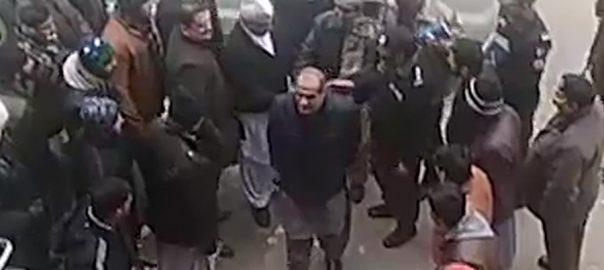 خواجہ برادران  جوڈیشل ریمانڈ  لاہور  92 نیوز احتساب عدالت  قیصر امین بٹ  پیرا گون ہاؤسنگ اسکینڈل 