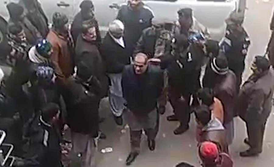 خواجہ برادران کےجوڈیشل ریمانڈ میں 6 جنوری تک توسیع