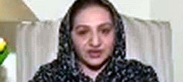 حکومت، خود کو بچانے، نیب آرڈیننس لائی، سائرہ افضل تارڑ، کراس ٹاک، گفتگو، لاہور، 92 نیوز