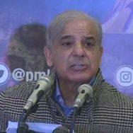 شہباز شریف اہلخانہ اثاثے منجمد لاہور  92 نیوز