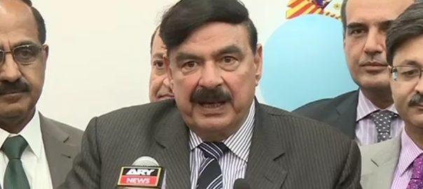 الیکشن  چیف الیکشن کمشنر شیخ رشید لاہور  92 نیوز وزیر ریلوے نواز شریف