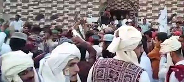 سندھی ٹوپی ، اجرکوں ، وادی مہران ، سندھی کلچر ڈے ، جوش و خروش ، تقریبات