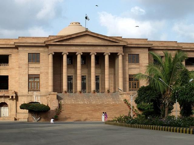 حکومت سندھ اولڈ ایج ہومز کے مکینوں کو تمام سہولیات دے ، سندھ ہائیکورٹ