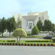 پی آئی سی واقعے، پوری کمیونٹی، ضرب لگی، جسٹس عمر عطاء بندیال، اسلام آباد، 92 نیوز
