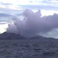 نیوزی لینڈ، وائٹ آئی لینڈ، آتش فشاں پھٹنے، ہلاکتیں 14، آکلینڈ، 92 نیوز