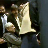 آصف زرداری، وزیراعلیٰ سندھ، خصوصی طیارے، کراچی پہنچ گئے،92 نیوز