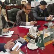 کرونا وائرس  تکنیکی ماہرین  کورکمیٹی  اسلام آباد  92 نیوز
