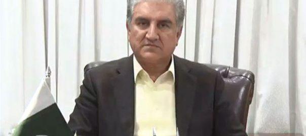 پاکستان ، خطے ، ممالک ، سفارتی روابط ، فروغ ، فیصلہ ، وزیر خارجہ