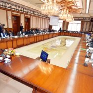 وفاقی کابینہ  اسلام آباد  92 نیوز وزیر اعظم
