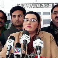اشرف غنی پاکستان اندرونی معاملات فردوس عاشق