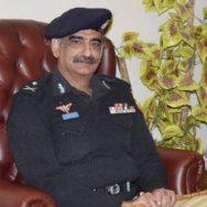 تفتیش  لاہور  92 نیوز  آئی جی پنجاب شعیب دستگیر
