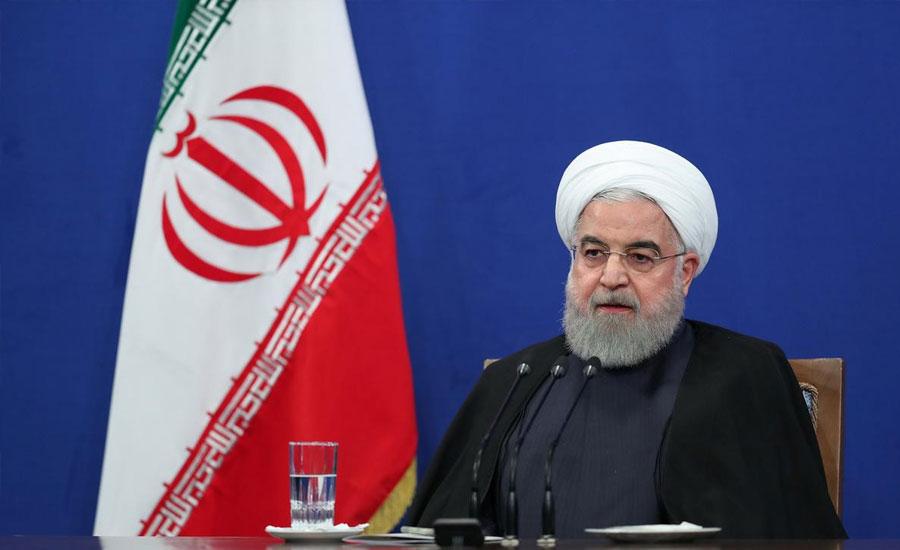 ایران ،امریکا تنازع ہر شدت پکڑنے لگا