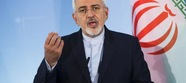 امریکا  ایرانی وزیر خارجہ سکیورٹی کونسل واشنگٹن  92 نیوز جنرل قاسم سلیمانی  امریکی ڈرون حملے  ٹرمپ انتظامیہ