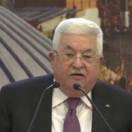 فلسطینی صدر  محمود عباس  ٹرمپ  سازشی منصوبہ غزہ  92 نیوز