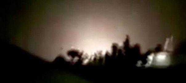 ایران  عراق  میزائلوں سے حملہ  تہران  92 نیوز جنرل قاسم سلیمانی 