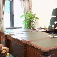 آئی جی سندھ وزیراعظم اسلام آباد  92 نیوز
