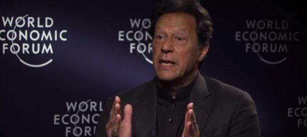 ٹرمپ اقوام متحدہ مسئلہ کشمیر ثالث کا کردار عمران خان ڈیوس  92 نیوز