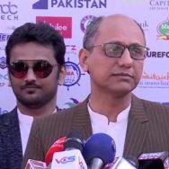 آئی جی سعید غنی کراچی  92 نیوز جیالی سرکار 