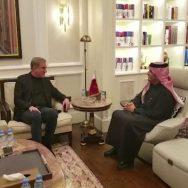 شاہ محمود قریشی، قطر، مختصر دورہ مکمل، واپس وطن روانہ، اسلام آباد، 92 نیوز