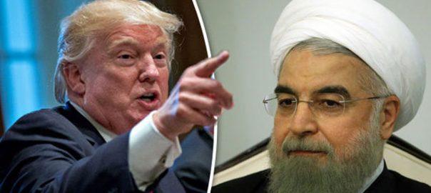 ایران، غیرمشروط مذاکرات، تیار، امریکا، اقوام متحدہ، خط، واشنگٹن، 92 نیوز
