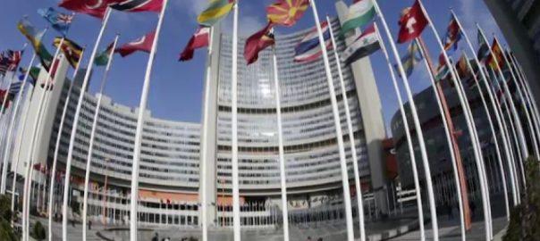 مقبوضہ کشمیر اقوام متحدہ سلامتی کونسل نیو یارک  92 نیوز
