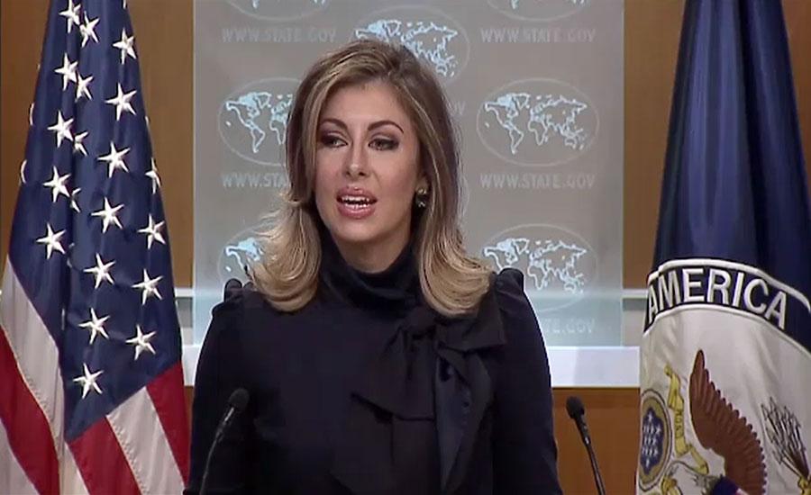 امریکا کا عراقی حکومت کو اپنی فوج نکالنے سے صاف انکار