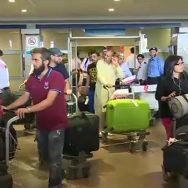 ائیرپورٹس  کرونا وائرس  غیر تسلی بخش قرار اسلام آباد  92 نیوز
