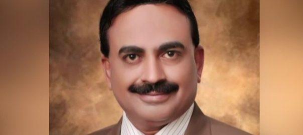 بدر جمیل میندھرو  کراچی  92 نیوز سابق ڈی جی کے ڈی اے  محکمہ اینٹی کرپشن  وزیر اعلیٰ سندھ اینٹی کرپشن کورٹ  وزیراعلیٰ سندھ  سید مراد شاہ