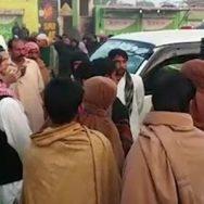 بھٹ شاہ  رشتے کے تنازع  7افراد جاں بحق 92 نیوز