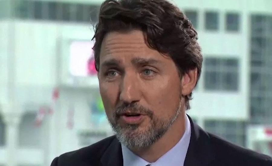امریکا اور ایران میں کشیدگی نہ ہوتی تو آج طیارے میں ہلاک ہونیوالے زندہ ہوتے، کینیڈین وزیراعظم