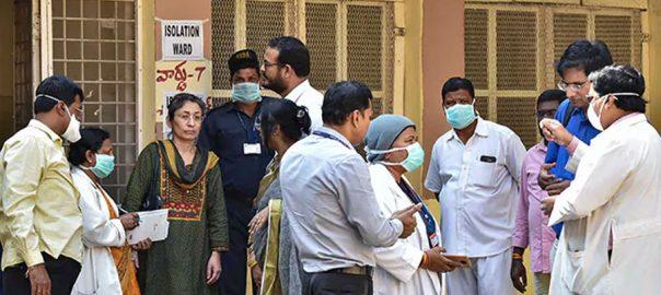 بھارت، فلپائن، کرونا وائرس، متاثرہ ممالک، فہرست میں شامل، نئی دہلی، 92 نیوز