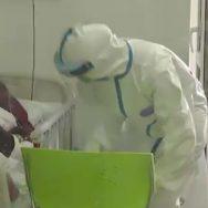 کرونا وائرس ، پھیلاؤ ، چینی حکام ، متاثرہ افراد ، تعداد ، اضافے ، تصدیق