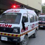 2019، کراچی سے 375 نومولود بچوں کی لاشیں ملیں
