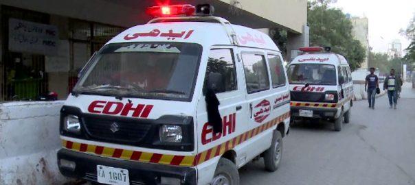 2019، کراچی، 375 نومولود بچوں، لاشیں ملیں، 92 نیوز