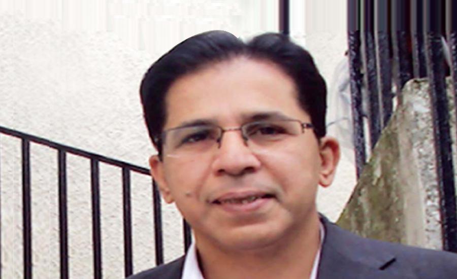 ڈاکٹر عمران فاروق قتل کیس، برطانیہ نے ایف آئی اے کے خط کا جواب دیدیا