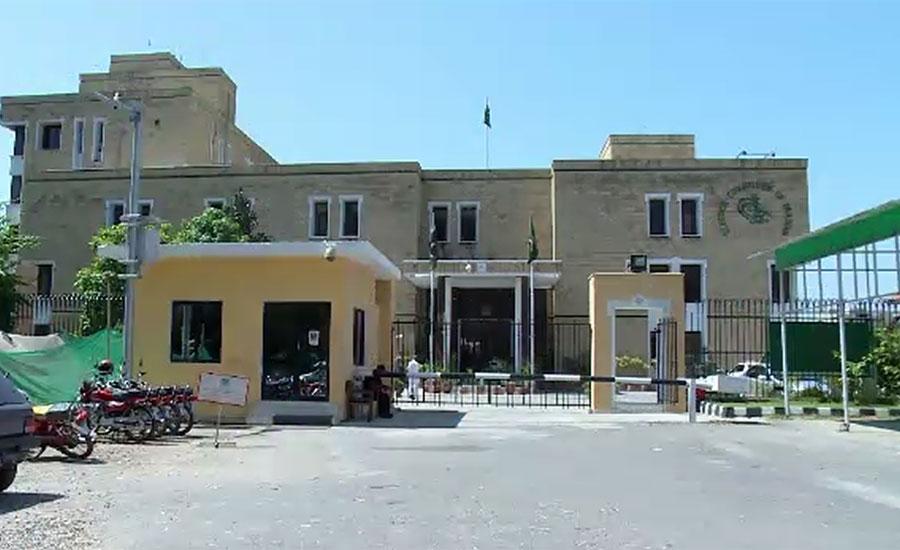 الیکشن کمیشن بڑی سیاسی جماعتوں کے اکاؤنٹس کی تحقیقات کرے، تحریک انصاف