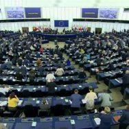 بھارت، متنازعہ شہریت قانون، یورپی پارلیمان، بحث، قرارداد منظور، برسلز، 92 نیوز