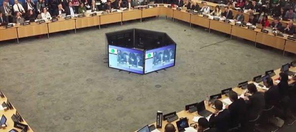 ایف اے ٹی ایف اجلاس، نمائندہ ممالک، پاکستان، کاوشوں، سراہا، بیجنگ، 92 نیوز