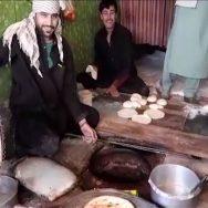 پشاور  روٹی  مطالبہ مسترد 92 نیوز صوبائی حکومت