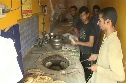 حکومتی دعوے الٹی میٹم آٹے کی قیمتیں ق اسلام آباد  92 نیوز لاہور  چکی کا آٹا  ملتان 