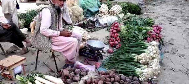 حیدر آباد سبزی فروٹ منڈی حیدر آباد  92 نیوز