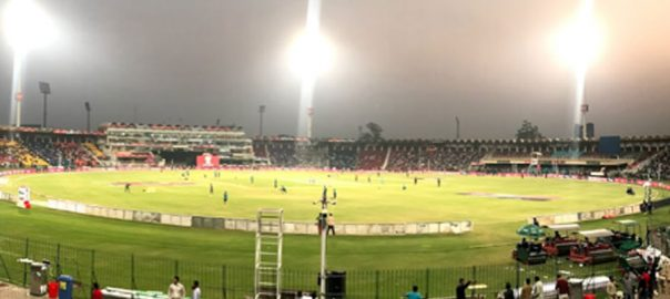 پاکستان ، بنگلہ دیش ، سیریز ، ٹی ٹوئنٹی ، میچ ، قذافی اسٹیڈیم